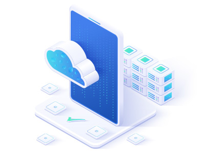 Secure HIPAA Compliant Remote (or Cloud) and local Backups