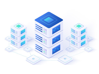 Network Design and Implementation for new and existing buildings